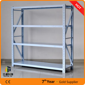 Easy Assemble Racks, Factory Price Steel Warehouse Rack pictures & photos