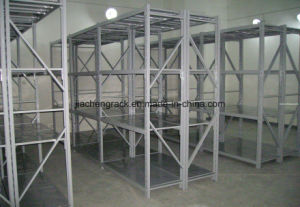 Hot-Selling Steel Light Duty Rack or Shelf with High Quality pictures & photos