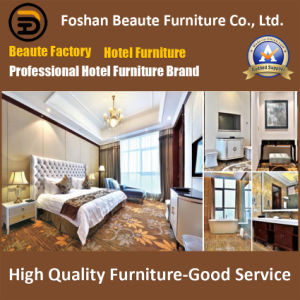 Hotel Furniture/Luxury King Size Hotel Bedroom Furniture/Restaurant Furniture/Double Hospitality Guest Room Furniture (GLB-0109811) pictures & photos