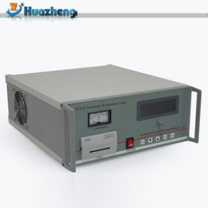 Quality Goods High Design Testing Machine Resistance Tester pictures & photos