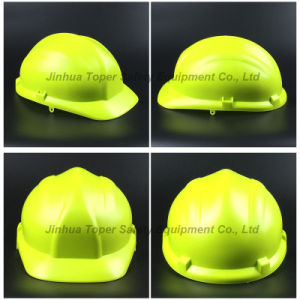Security Products Bike Helmet Light Weight Type Safety Hard Hat (SH503) pictures & photos