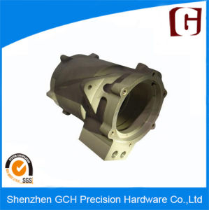 OEM Aluminum Precision CNC Machining Part with Coating