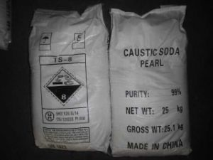 Hot Selling High Quality Caustic Soda Flakes and Pearls (ZL-CS) pictures & photos