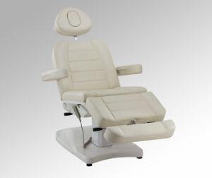 Wide Strong Electric Facial Bed (HGT-3803A) pictures & photos