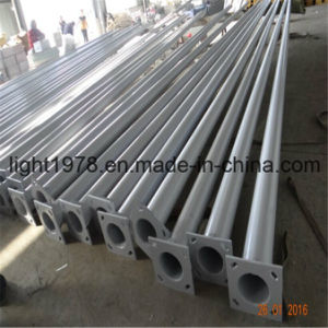 Seamless Stainless Steel Pipe for Solar Lighting pictures & photos
