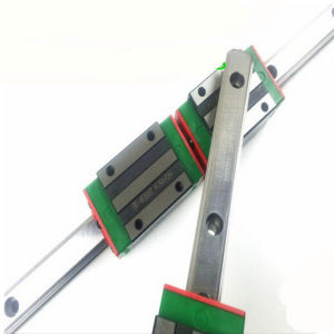 Linear Shaft Guide with Two Blocks pictures & photos
