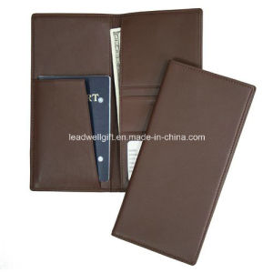 Airline Ticket and Passport Holder pictures & photos