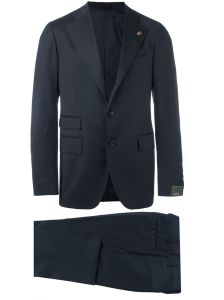 Made to Measure Designer Office Men Suit pictures & photos