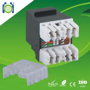 OEM Available UTP Cat5e Keystone Jack