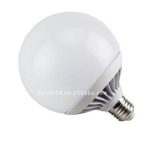 12W 15W 18W High Power E27 B22 Aluminum IC Driver 270 Degree PF>0.5 Ra>80 Big Mega Globe G80 G95 G120 LED Light Bulb pictures & photos