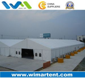 18X60m Large Aluminum PVC Tent for Warehouse pictures & photos