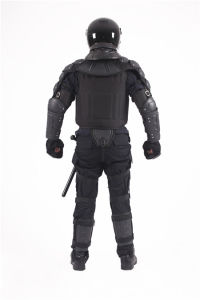 Riot Control Suit for Police and Military Equipment pictures & photos