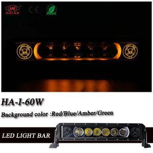 New Design LED Work Light Bar with Driving Light for Background Light pictures & photos