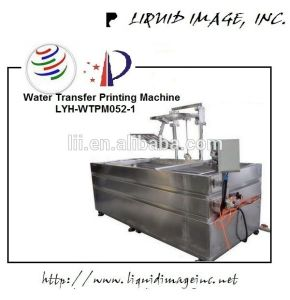 Liquid Image Hydo Water Transfer Printing Machine No. Lyh-Wtpm051 pictures & photos