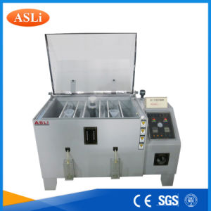 Anti - Corrosion Salt Spray Test Chamber with PVC Rigid Plastic pictures & photos