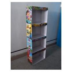 Cardboard Sidekick Display for Toys pictures & photos