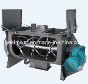 Ribbon Mixer for Resin Particle Mixing pictures & photos