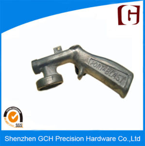 10 Years OEM Experience China Aluminum Die Casting Company pictures & photos
