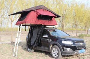 4WD Truck Sunday Campers Roof Tent Roof Rack for Patry Camping pictures & photos