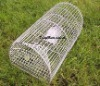 Eco-Friendly Foldable Metal Wire Mesh Squirrel/Mice/Skunk/Hamster Trap Cages pictures & photos