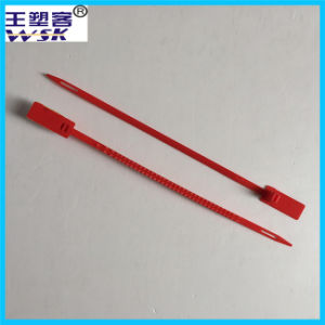 Guangdong One Time Use Flexible Plastic Seal