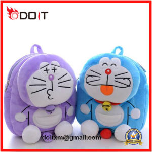 Soft Stuffed Cute Plush Toy Bag for Kids pictures & photos