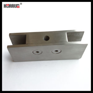 Square Shape Stainless Steel Glass Clamp (HR1400A-3B) pictures & photos