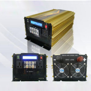 3000W Pure Sine Wave Inverter DC AC Inverter pictures & photos
