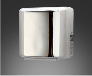 304 Stainless Steel Unique Popular Induction Automatic High Speed Small Hand Dryer pictures & photos