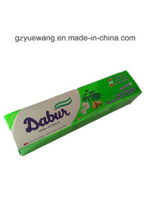 Radix Notoginseng Naturally Herbal Toothpaste