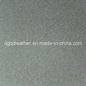 Good Quality Semi-PU Furniture Leather (QDL-51008) pictures & photos