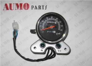 Speedometer for Fym Fy250 Chopper Motorcycle Spare Parts pictures & photos