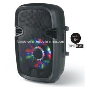 Multi Media Karaoke Speaker DJ Subwoofer Amplifier pictures & photos