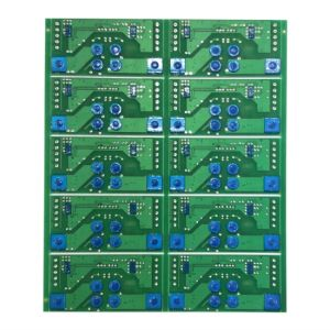 The Professional Peelable Solder Mask PCB Board pictures & photos