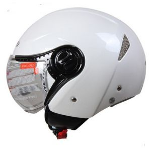 Factory High Quality Motorcycle Open Face Helmets with DOT/ECE Approvel pictures & photos