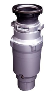 Cost-Effective Standard Kitchen Food Waste Disposer pictures & photos