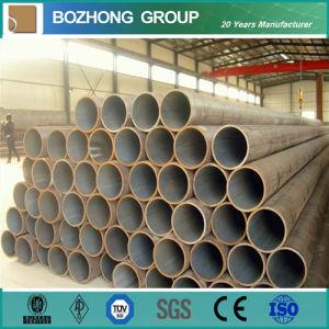 Seam Less Aluminum Pipe 2014A Aluminum Alloy Tube pictures & photos