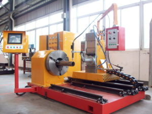 Pipe Profile Cutting Machine pictures & photos
