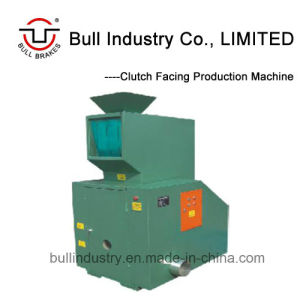 Clutch Plate Making Machine of Dicing Machine with Advanced Technology pictures & photos