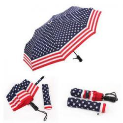 China 3 Fold Umbrella (BR-FU-165) pictures & photos
