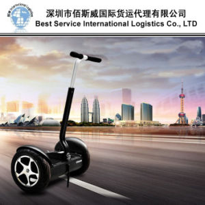 Newest Fashion Electronic Scooter with Brushless System, Smart Electronic Unicycle pictures & photos