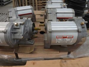 Umc Motor for Center Pivot and Lateral Move Irrigation System pictures & photos