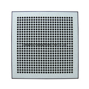 32% Ventilation Rate Perforated Panel pictures & photos