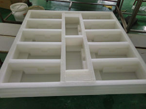 Expanded Polypropylene EPE Foam Packaging Foam