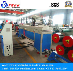 Fishing Net Wire/Twine Making Machine pictures & photos