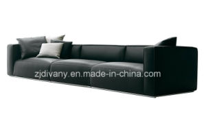 European Modern Style Fabric Sofa (D-62D) pictures & photos