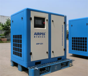 37kw Energy Saving Variable Frequency Screw Compressor