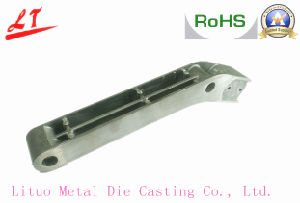 Aluminum Alloy Die Casting High Pressure Units Davit Arm pictures & photos