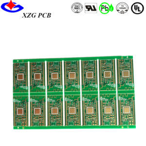 94V0 Electronic Circuit Boards for Bluetooth Mould pictures & photos
