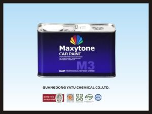 Maxytone 2k Painting for Car Repair with Quick Delivery pictures & photos